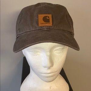 ✅ CARHARTT Ballcap Baseball Cap Dad Hat Headwear